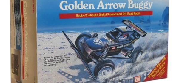 Tandy/Radio Shack Golden Arrow