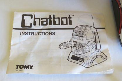 ForSaleTomyChatbot11
