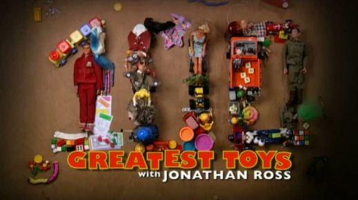 100 Greatest Toys