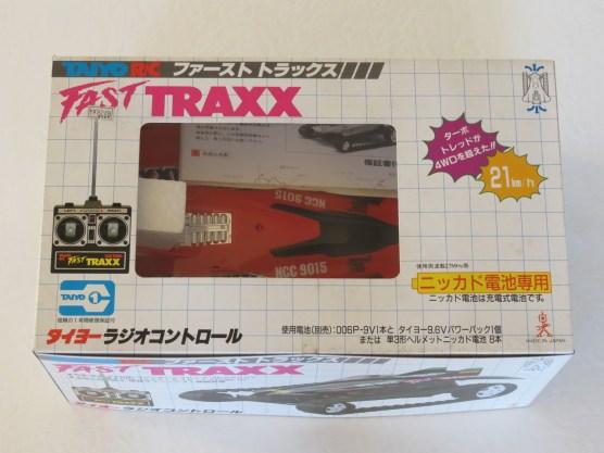 ForSale2TaiyoFastTraxx1