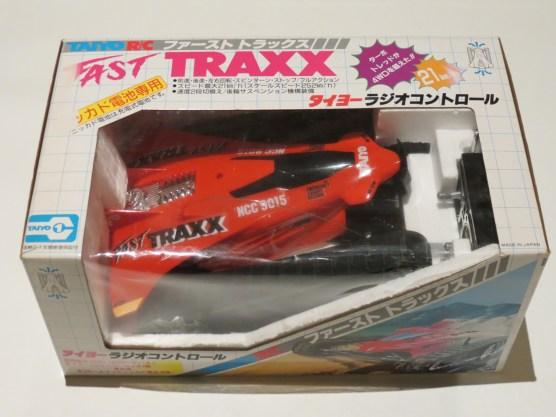 ForSaleTaiyoFastTraxx1