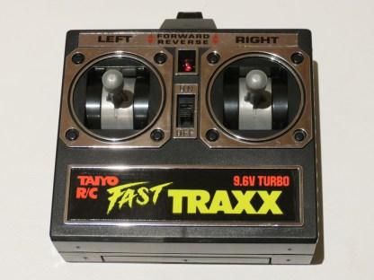 ForSaleTaiyoFastTraxx8