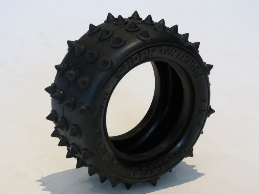 Tamiya Pin Spike Tyre