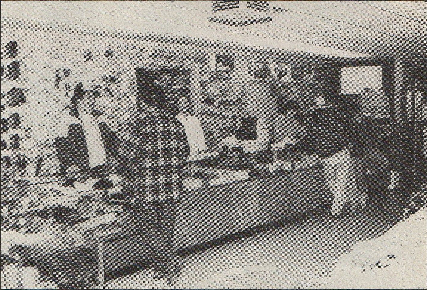 Hobby Store San Diego >> Photos Of Hobby Shops In The 1980s R C Toy Memories