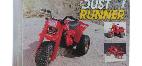 Shinsei Dust Runner