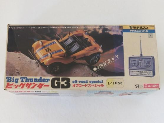 For-Sale-Nikko-Bug-Thunder-G3-001