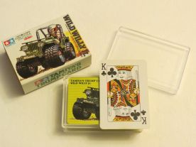 for-sale-tamiya-wild-willy-jr-playing-card-set-006