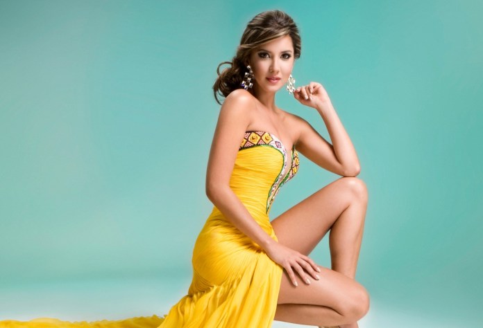 Miss Colombia 2011