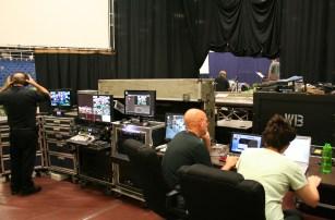 MJ 12 control rehearsal