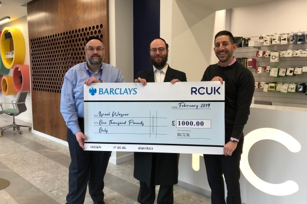 RCUK Competition Winner