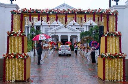 Hindu wedding planning planner company trivandrum thiruvanthapuram kerala south india