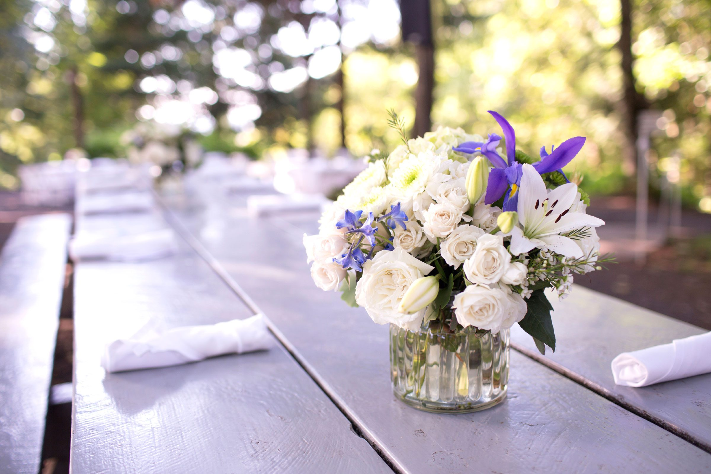 13 Things Your Florist Won't Tell You