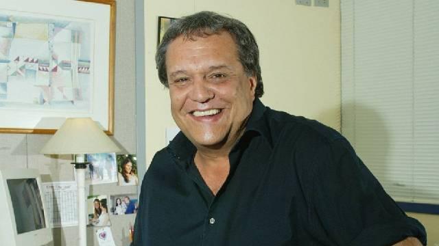 """No ar com """"Rock Story"""", Dennis Carvalho irá assinar nova novela de João Emanuel Carneiro."""