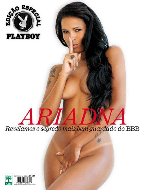 Ariadna Arantes
