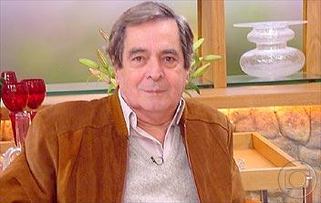 O autor Benedito Ruy Barbosa