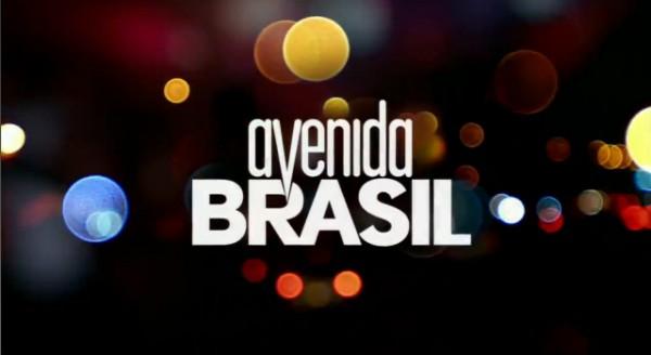 """""""Avenida Brasil"""" faz sucesso no mundo"""