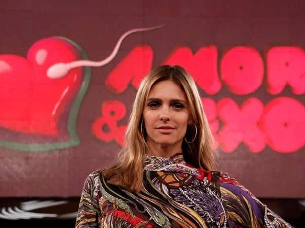 """Fernanda Lima comanda o """"Amor & Sexo"""""""