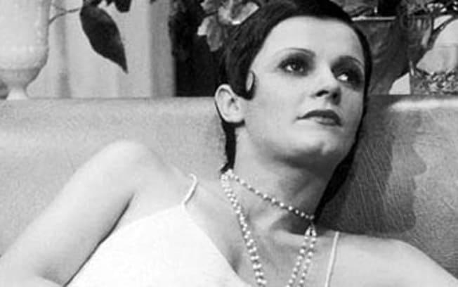 """Bete Mendes encarnou a Silvia de """"O Rebu"""""""