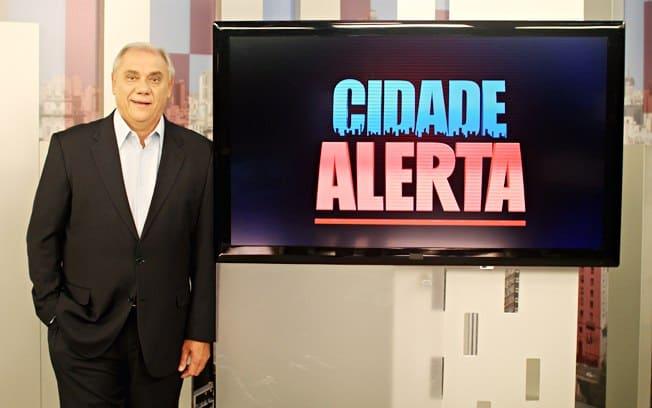 Marcelo Rezende alavancou a audiência da Record
