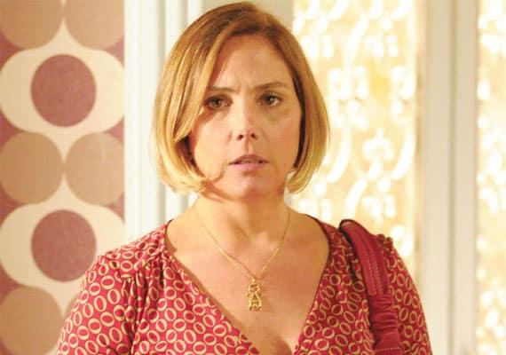 Heloísa Périssé é a estrela da nova série da Globo