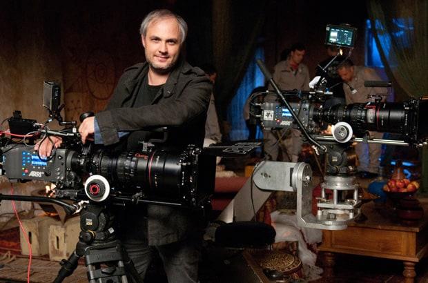 Alexandre Avancini é responsável pelo segundo horário de novelas da Record
