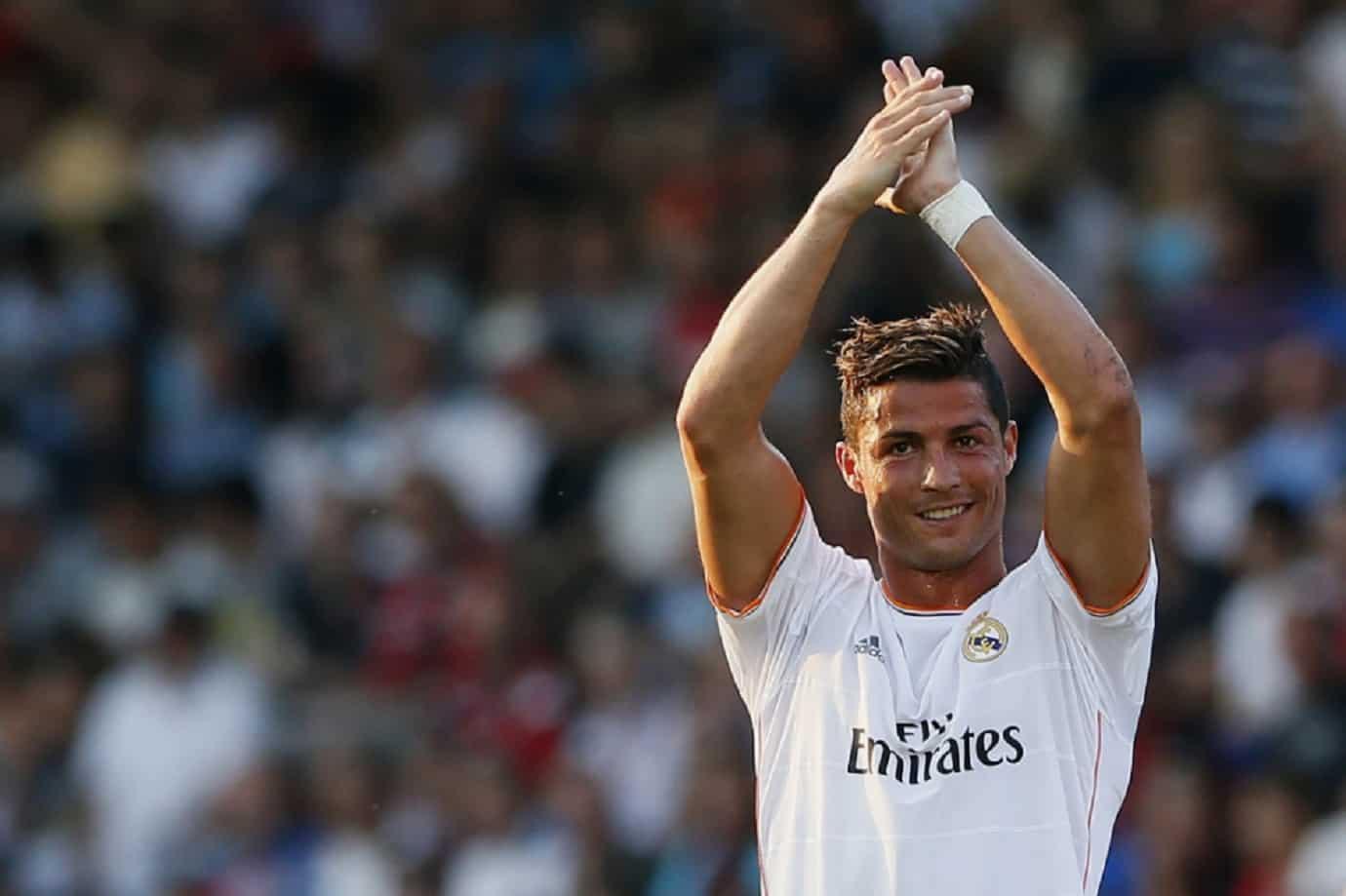 Real Madrid de Cristiano Ronaldo pode chegar à final
