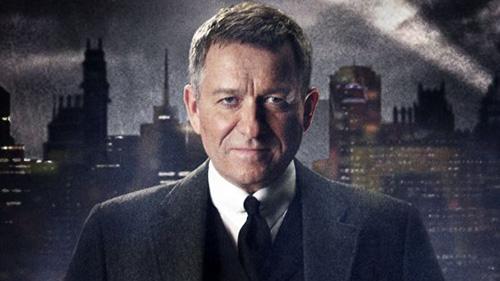 """""""Gotham"""" estreia no dia 22 de setembro"""
