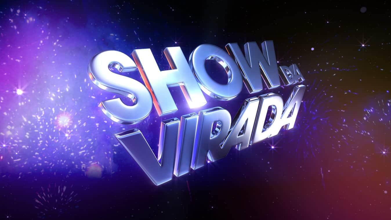 Resultado de imagem para sHOW Da Virada