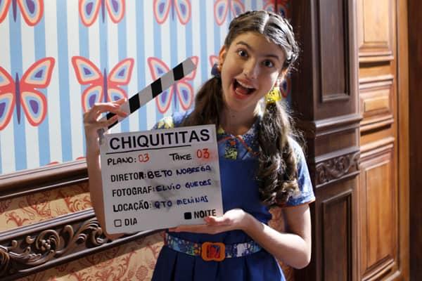 """""""Chiquititas"""" é sucesso absoluto do SBT"""
