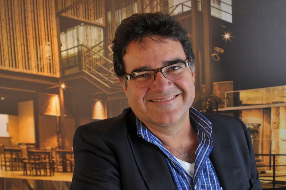 Sérgio Valente pôs qualidade acima da audiência