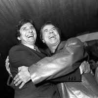 Ex-mulher de Collor diz que ex-presidente fez magia negra contra Silvio Santos