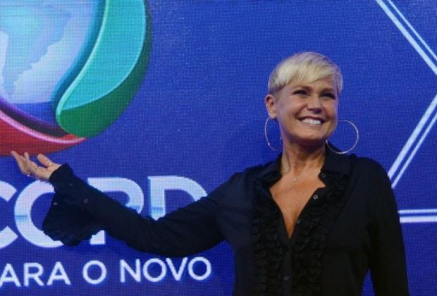 Xuxa retorna à televisão e estreia na Record em agosto