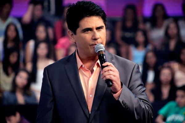 César Filho pode comandar reality show rural da Record