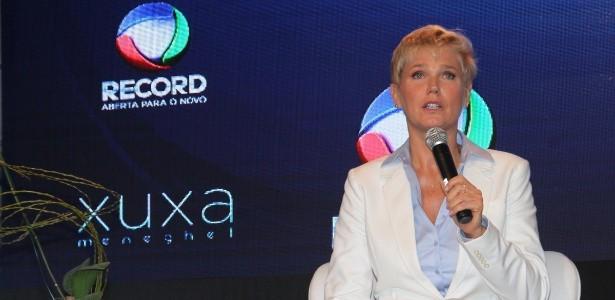 Xuxa-Graça Paes_Photo Rio News