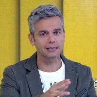 """Otaviano Costa imita Marcelo Rezende no """"Vídeo Show"""""""