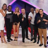 Confira as audiências de sábado (28/05): Raul Gil bate recorde de audiência no SBT