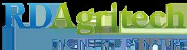 RDAgritech logo