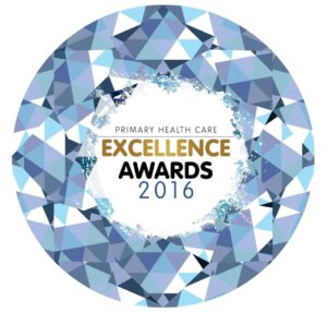 Primary Health Care Excellence Awards