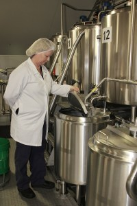Food manufacturing - NORCO