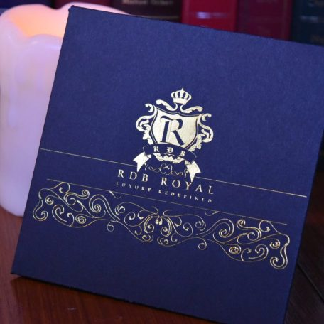 RDB Royal packaging