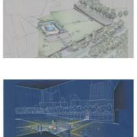 WTC Memorial Proposal
