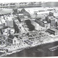 Curacao Historic District Redevelopment Proposal