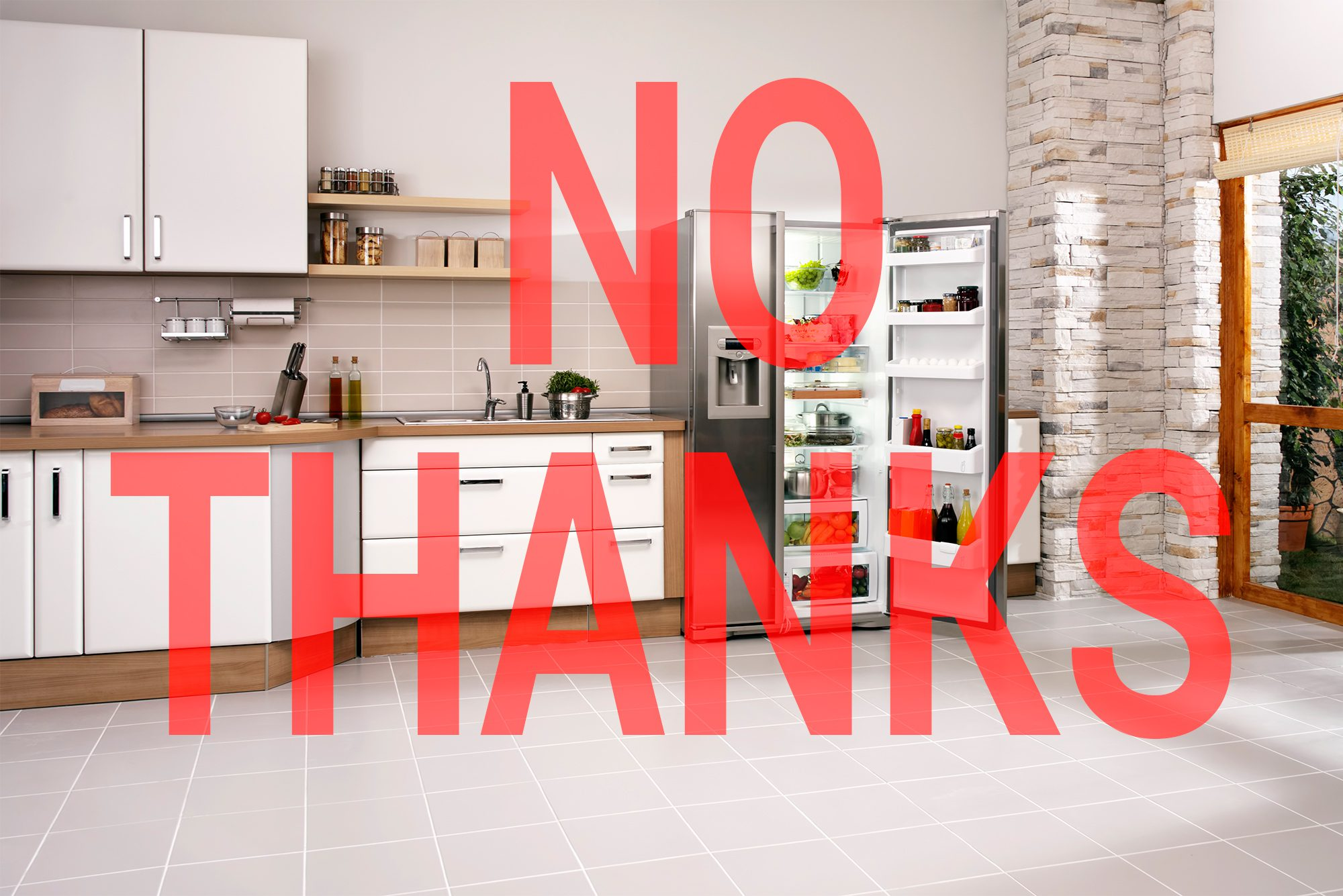 why open kitchens are bad and closed kitchens are good | realtor®