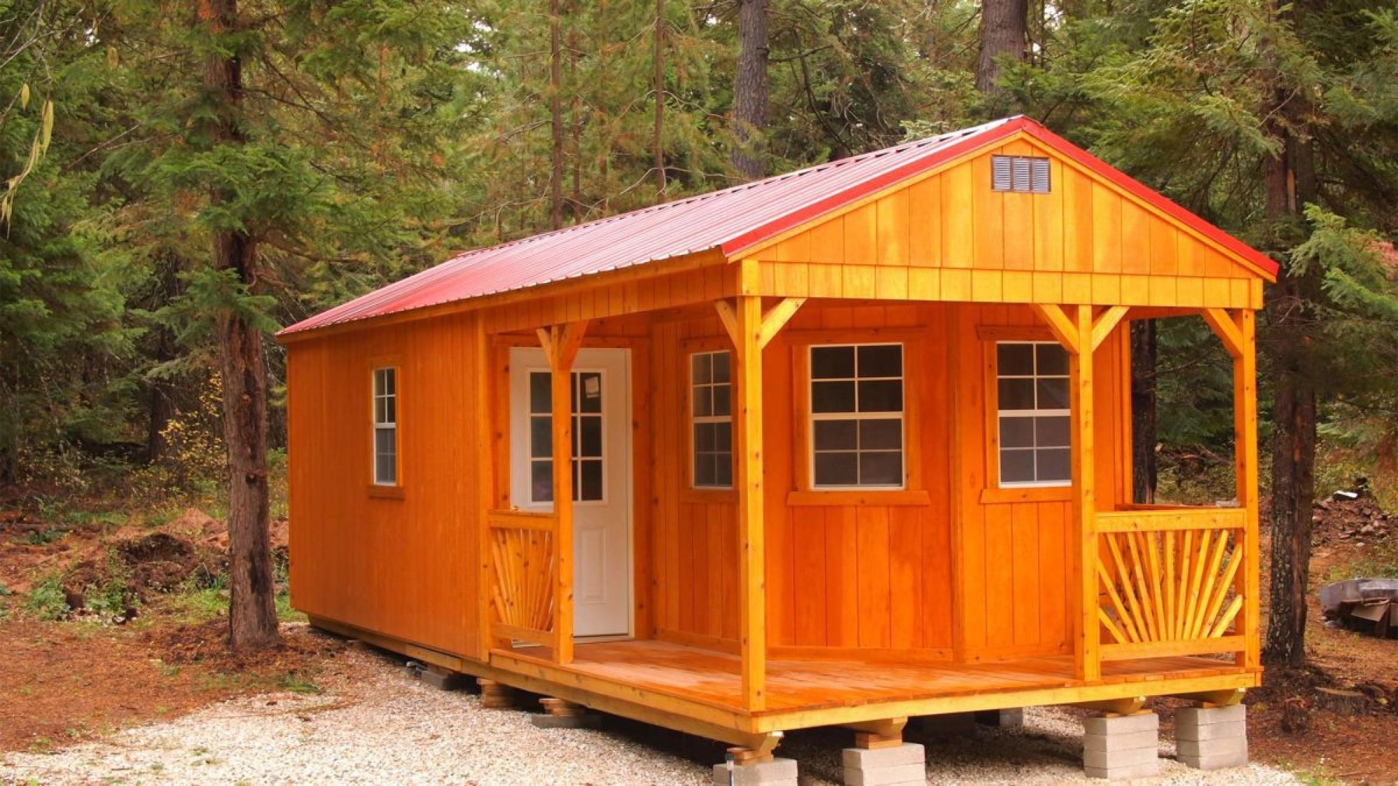 what is a tiny house