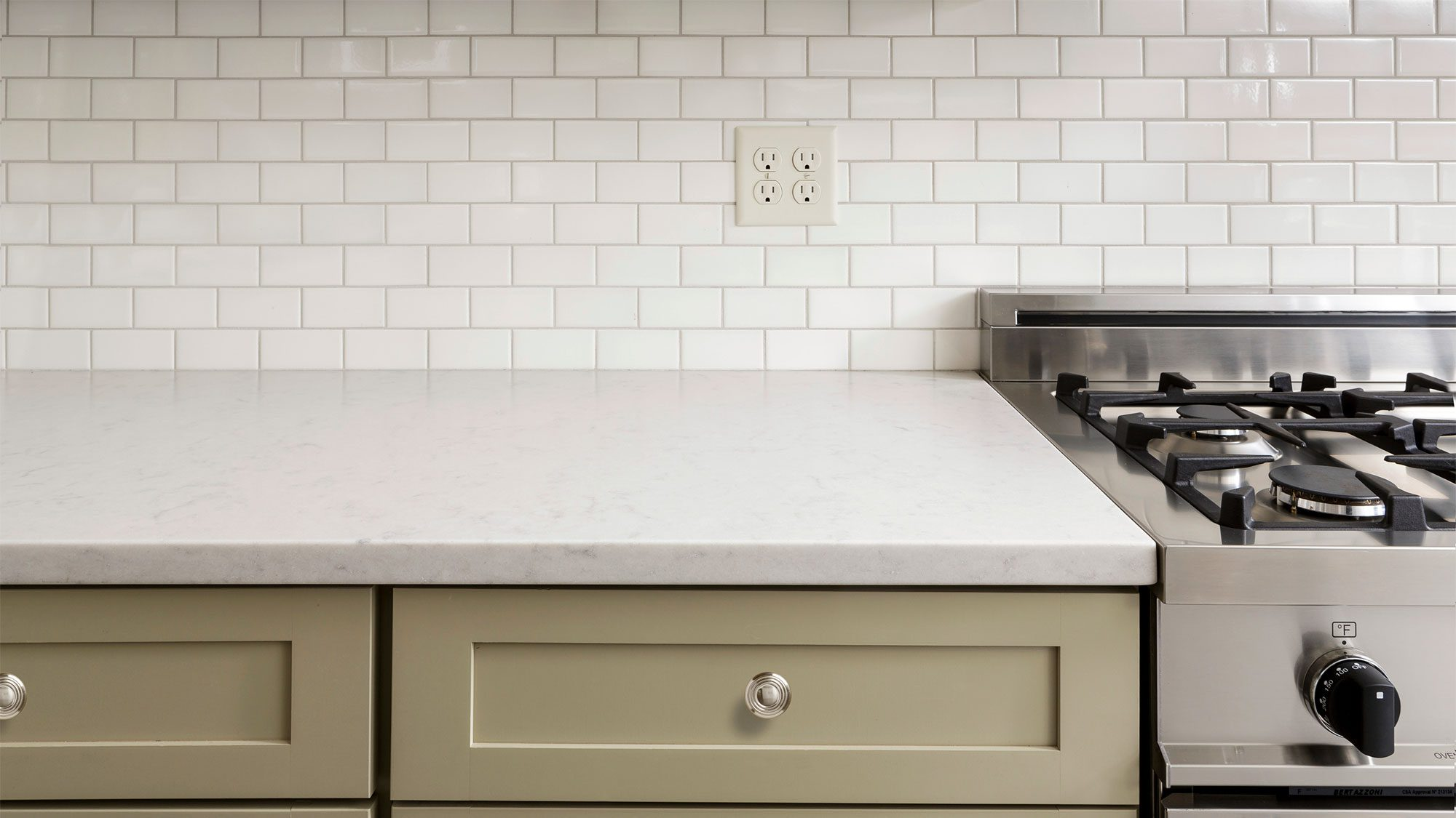 what is subway tile a classic upgrade for kitchens and baths