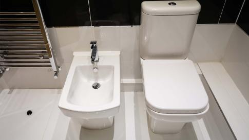 What Is a Bidet? Pros, Cons, and Cost of This Bathroom Upgrade ...