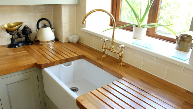 Wood Countertops Cost Care And