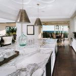 Living With Marble Countertops Here S The Stone Cold Truth Realtor Com
