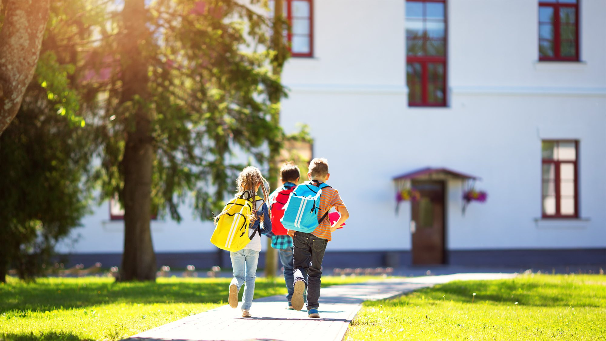What to Consider When Buying a Home Near a School