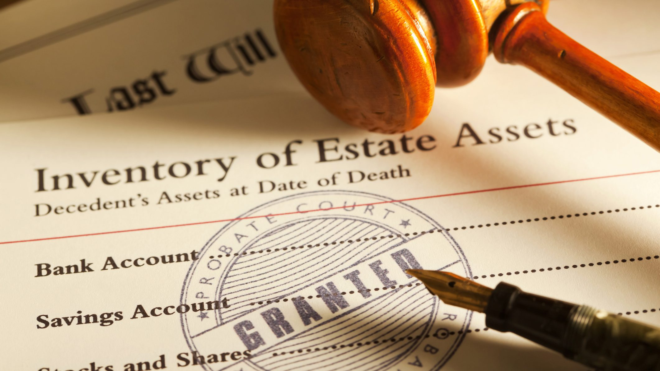 how much does probate cost?
